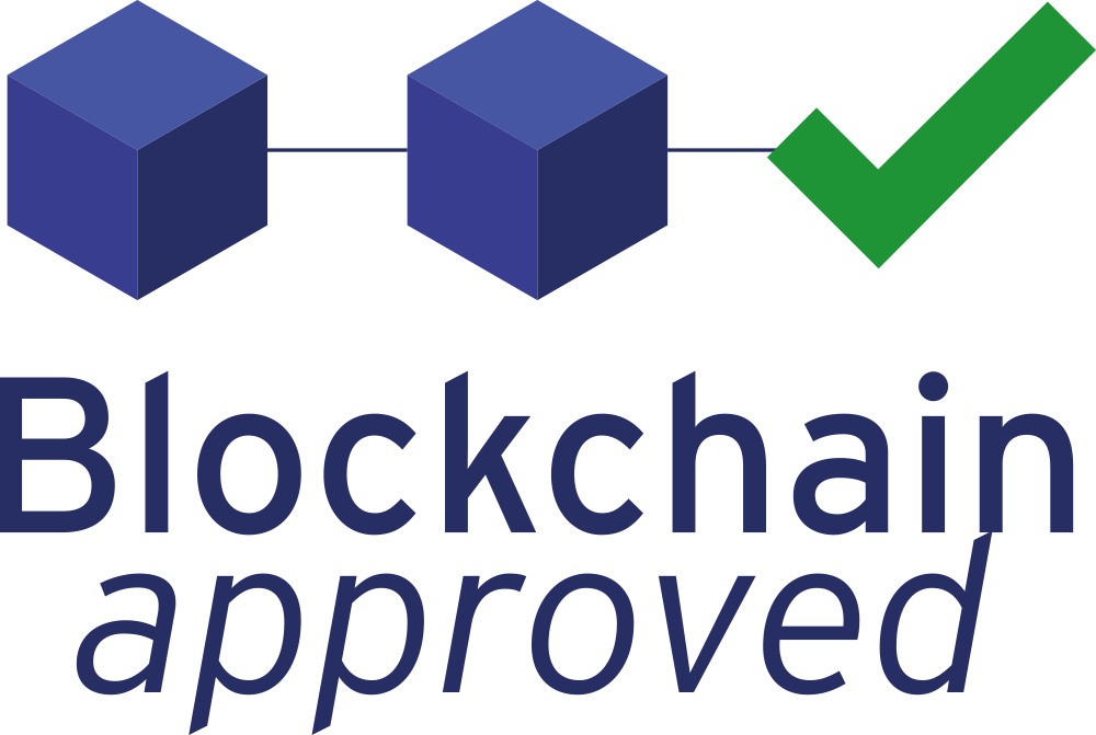 Blockchain Approved